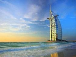 Эмираты как непривычная роскошь
