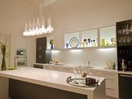 Светильники на кухню: как выбрать и не ошибиться