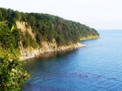 Агой – курорт у Черного моря