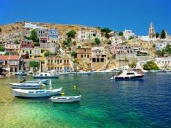 Из современности в античность: отдых на острове Родос