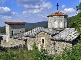Душевные экскурсии в святые места без лишней спешки